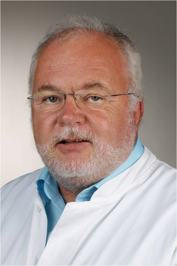 Pr Ernst Holler will present his researches about Metagenomic analysis of microbiota during Targeting Microbiota 2015