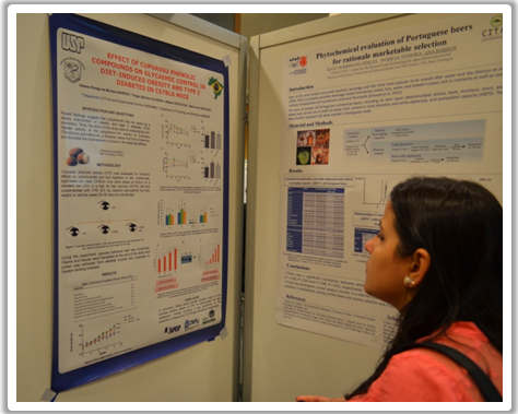 The List of Posters Accepted for Targeting Microbiota 2014 is now available